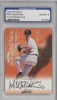 Mike Mussina [ENCASED]