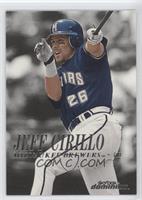 Jeff Cirillo
