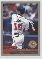 Chipper Jones