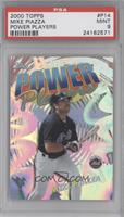 Mike Piazza [PSA9]