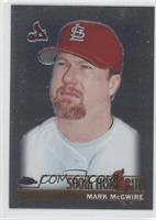 Mark McGwire (500th Home Run)