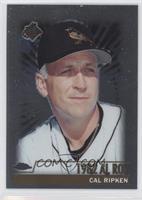 Cal Ripken Jr. (1982 AL ROY)