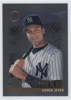 Derek Jeter (1996 AL ROY)