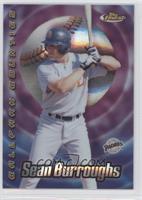 Sean Burroughs