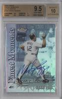 Wade Boggs [BGS 9.5]