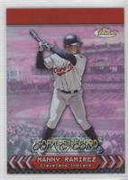Manny Ramirez /405