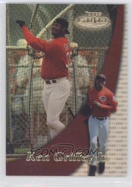 2000 Topps Gold Label - [Base] - Class 1 #50 - Ken Griffey Jr.
