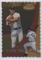 Chris Wakeland /100