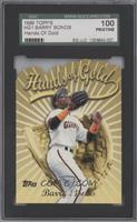 Barry Bonds [SGC 100]