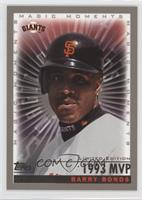 Barry Bonds (1993 MVP)