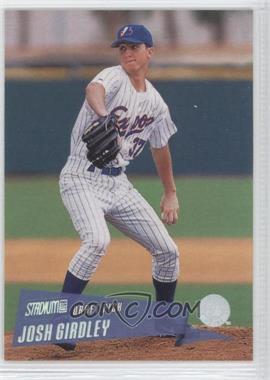 2000 Topps Stadium Club - [Base] #241 - Josh Girdley