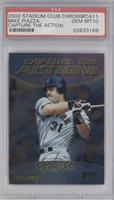 Mike Piazza [PSA 10]