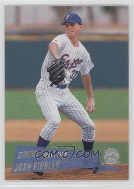 2000 Topps Stadium Club #241 - Josh Girdley