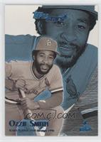 Ozzie Smith /299