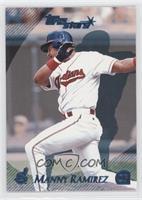 Manny Ramirez /299