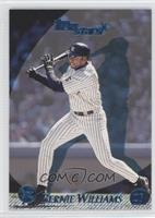 Bernie Williams /299