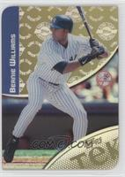 Bernie Williams /10