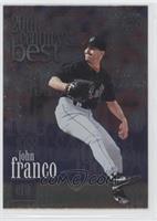 John Franco (Delivery)