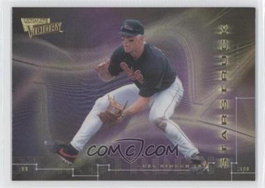 2000 Ultimate Victory [???] #S7 - Cal Ripken Jr.