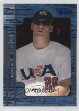 2000 Ultimate Victory #114 - Ben Sheets /2500
