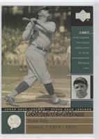 Babe Ruth /100