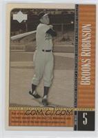 Brooks Robinson /100