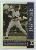 Larry Walker /100