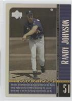Randy Johnson /100