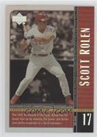 Scott Rolen /100