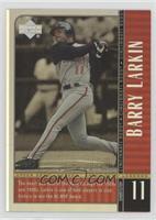 Barry Larkin /100