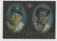 Alex Rodriguez, Ernie Banks