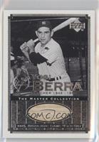 Yogi Berra /500