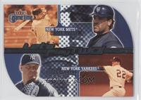Mike Piazza, Roger Clemens
