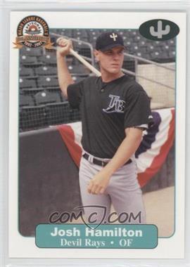 2001 Arizona Fall League Prospects #10 - Josh Hamilton