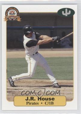 2001 Arizona Fall League Prospects #13 - J.R. House