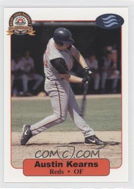 2001 Arizona Fall League Prospects #16 - Austin Kearns