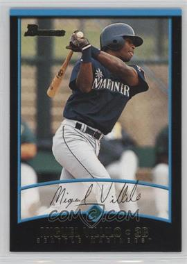2001 Bowman - [Base] #202 - Miguel Villilo