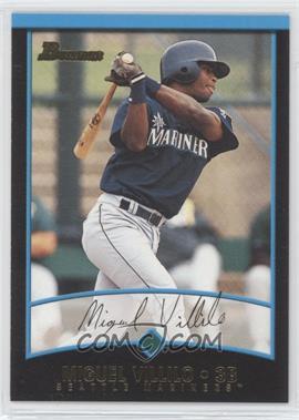 2001 Bowman #202 - Miguel Villilo