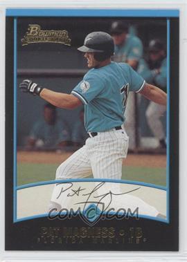 2001 Bowman #339 - Pat Magness