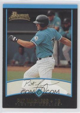 2001 Bowman #339 - Pat Mahomes