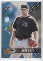 Matt White /2999