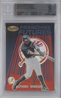 Alfonso Soriano [BGS 9]