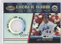 Jay Payton
