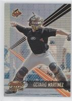 Octavio Martinez /2999