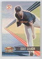 Corey Spencer /2999