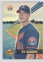 Ben Washburn /2999