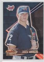 Jared Abruzzo /2999