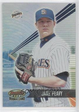 2001 Bowman's Best #178 - Jake Peavy /2999