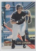 Elvis Corporan /2999