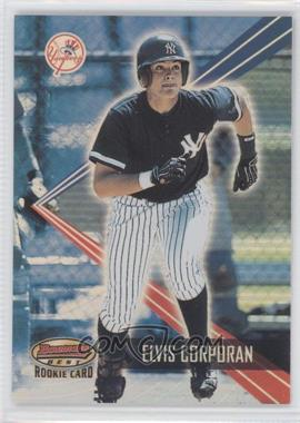 2001 Bowman's Best #179 - [Missing] /2999